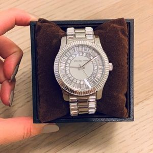 Michael Kors Women's Bling Watch